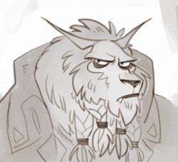 Werewolf95